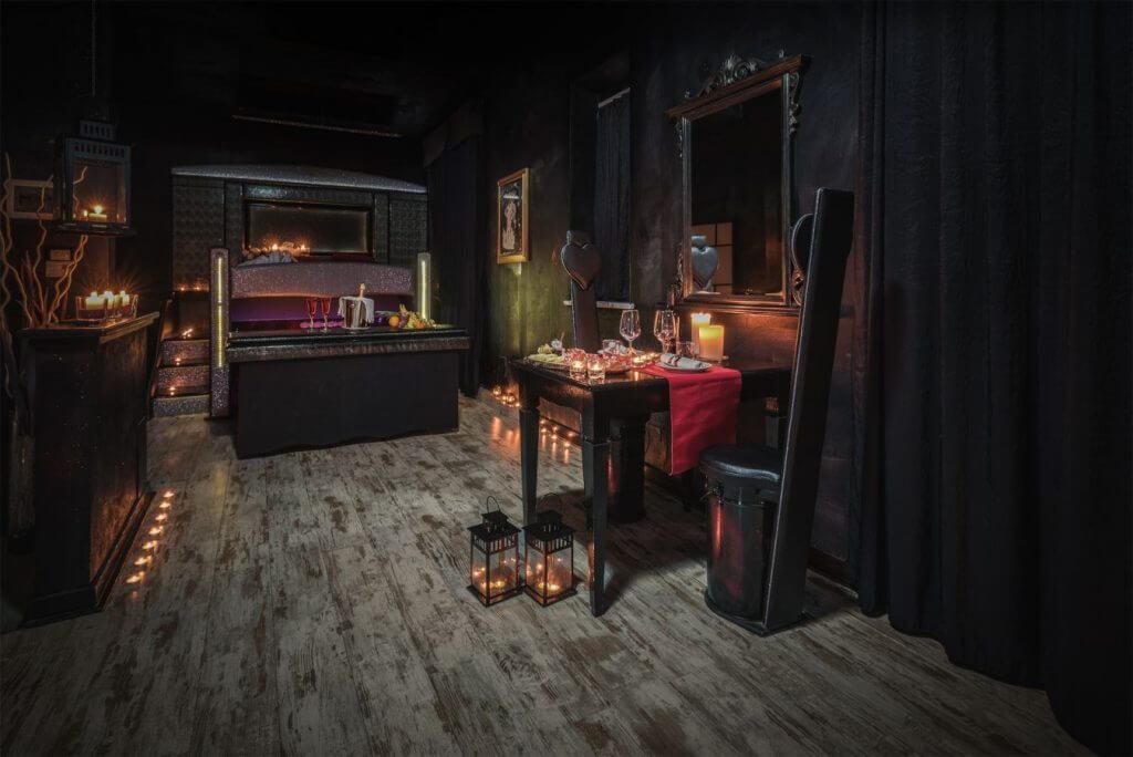 Suite Dark