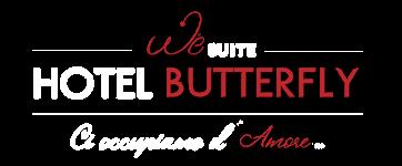 hotel butterfly logo